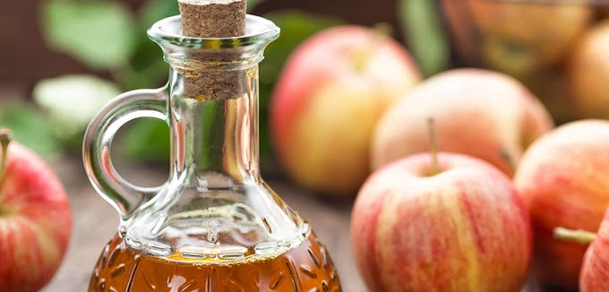 Apple cider vinegar diet