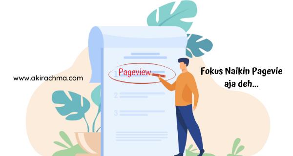 prioritas pageview