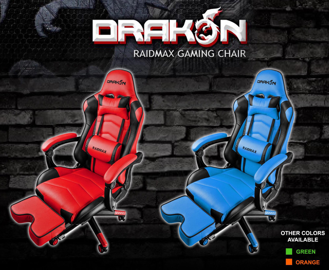Raidmax Drakon Gaming Chair