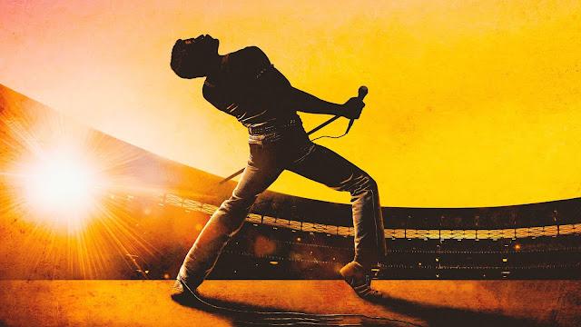 Bohemian Rhapsody: A Look Inside Queens World (2018) Movie