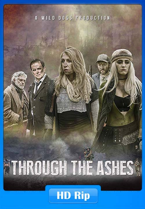 Through the Ashes 2019 720p AMZN WEB-DL x264 | 480p 300MB | 100MB HEVC