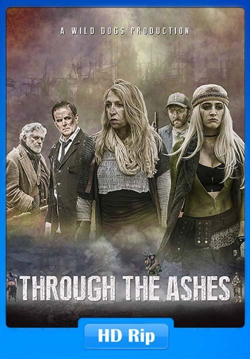 Through the Ashes 2019 720p AMZN WEB-DL x264 | 480p 300MB | 100MB HEVC Poster