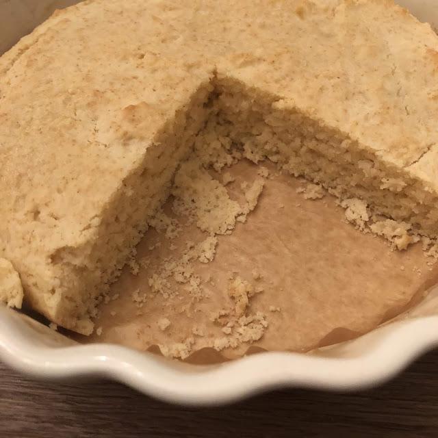 Maisbrot, pan de maiz