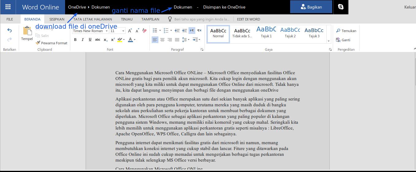 office online gratis - Ideal.vistalist.co
