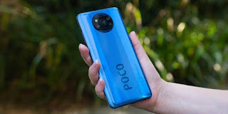 Spesifikasi RAM Xiaomi Poco X3
