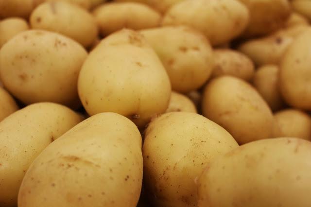 Nước ép khoai tây giảm nguy cơ ung thư