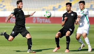 موعد مباراة الرجاء وبيراميدز في كأس الكونفدرالية 2021.