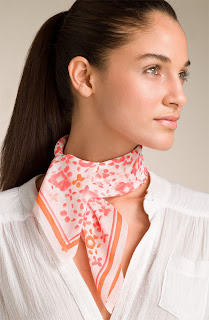 ad210542258d Everything is said and done about the tying ways of scarves for women