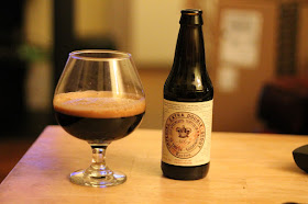 2009 A Le Coq Imperial Extra Double Stout