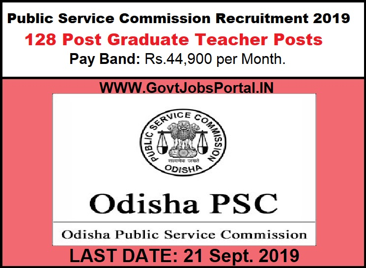 Govt Jobs Portal  10th, 12th Pass Government Jobs in India