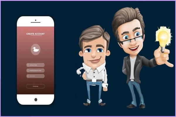 افضل برامج صنع انميشن للجوال مجانا | تطبيقات الانميشن للهاتف