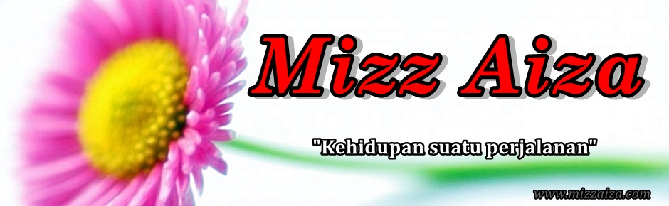 Blog Review | Mizz Aiza