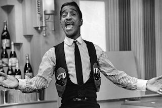 Sammy Davis Jr.'s Biopic In The Works By Lionel Richie