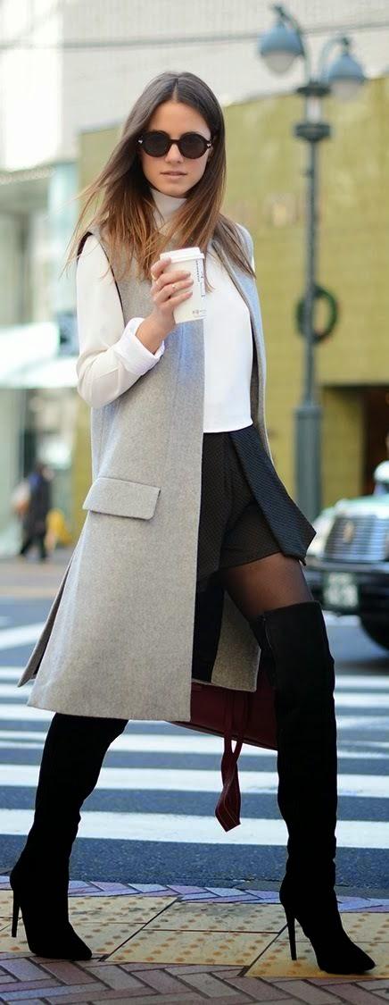 inspire-se na moda