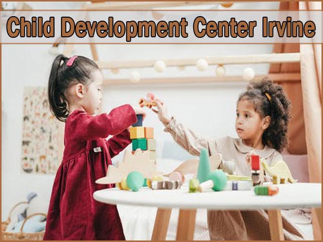 Irvine Child Development Center | Best Day Care CDC List