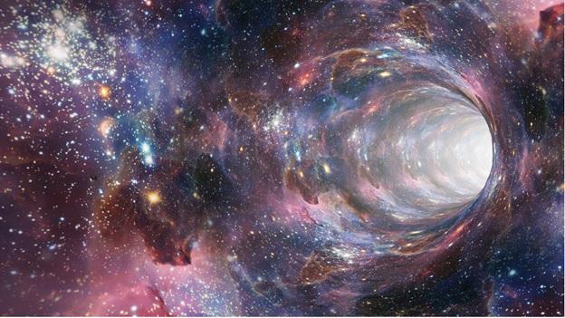 Multiverse – A world beyond our World