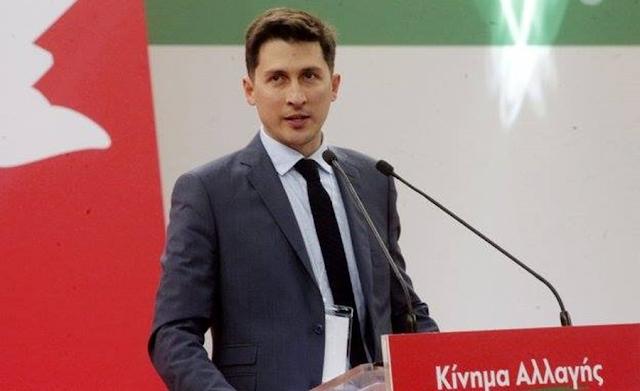 Π. Χρηστίδης: Προοδευτική ανατροπή απέναντι στη συντήρηση της ΝΔ και τον αχταρμά του ΣΥΡΙΖΑ