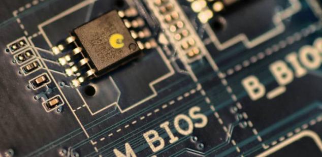 Macam-Macam BIOS dan Kesalahan Kode Beep