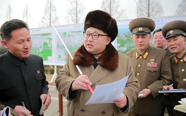 A advertência foi divulgada após EUA pedir que Conselho de Segurança da ONU vote novas sanções contra regime de Pyongyang por testes nucleares.