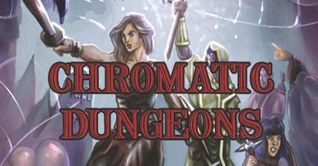 Chromatic Dungeons