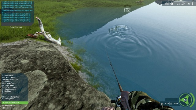 Download Ultimate Fishing Simulator PC Gameplay