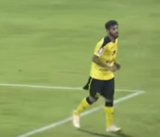 الدورى العمانى عمانتل: السويق يفوز على مرباط بثلاثية ويواصل تصدره