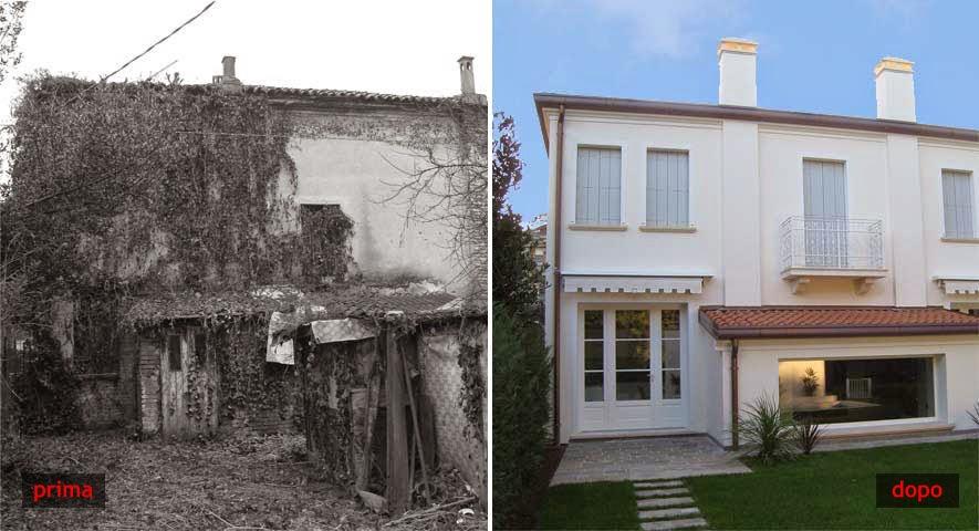 il dubbio casa da ristrutturare o nuova in prefabbricato