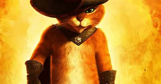 Puss boots movie download free