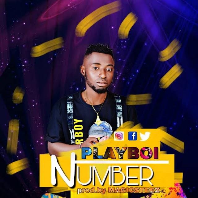 [Music] Playboi - Number    Pryme9ja.mp3
