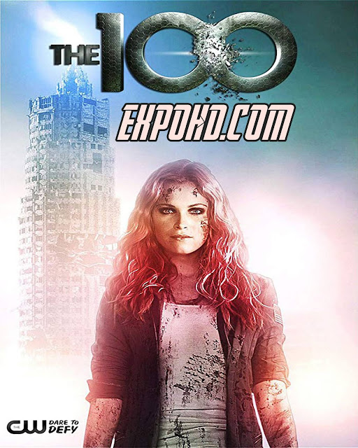 The 100 Season 5 E08 to E13 HD Download 1080p | BluRay 720p | Esub 1.2Gb [Watch]