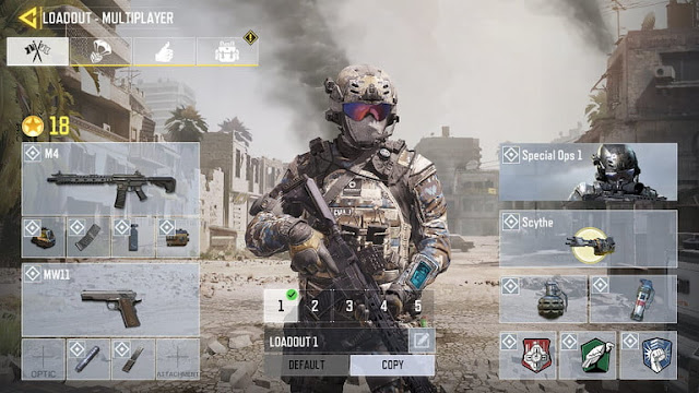 Call of Duty Mobile 11