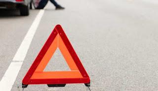 Dilarang Berhenti di Jalan Tol