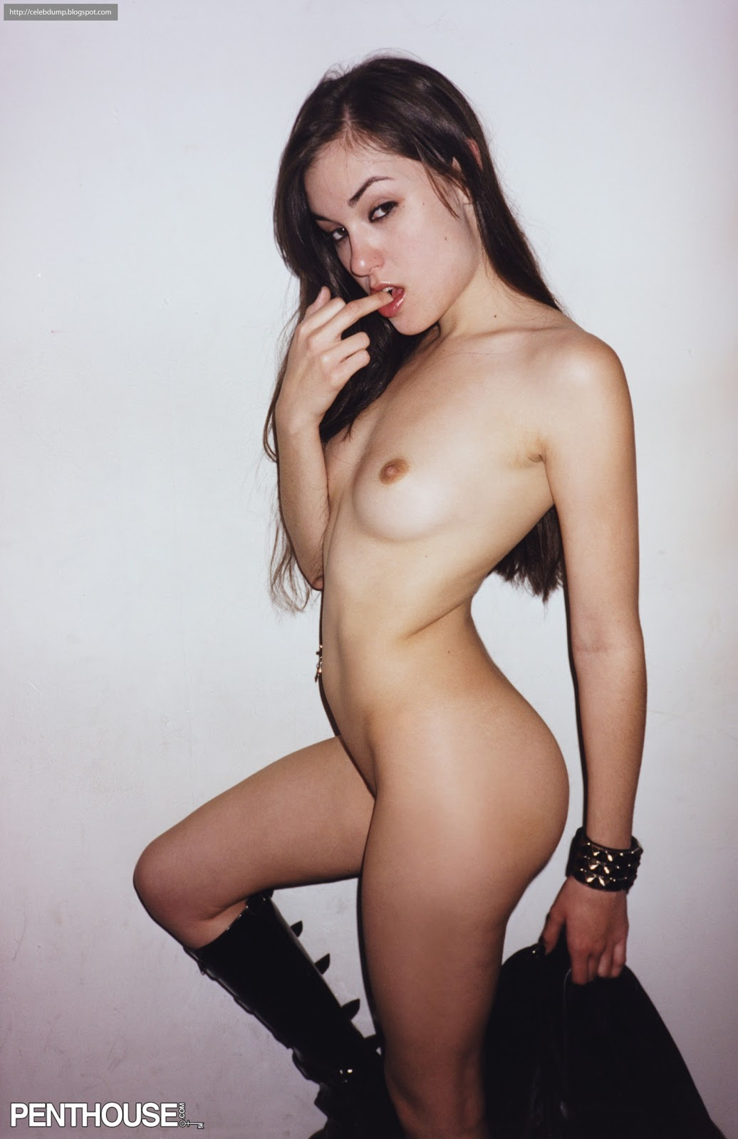 Naked Hd Sasha Grey-4681