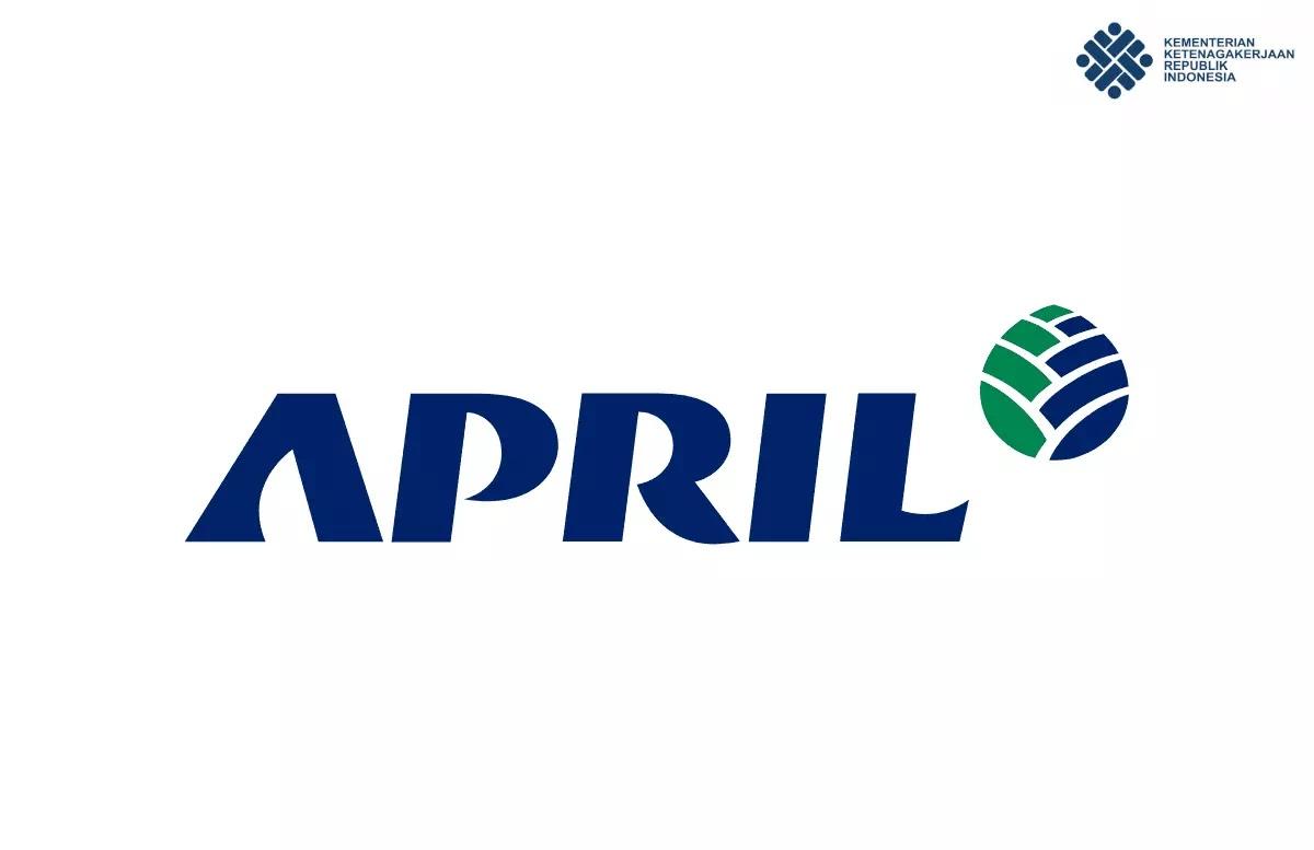 loker April Group terbaru