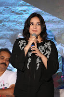 Cute Poja Gandhi in black dress at Dandupalyam 2 Movie press meet  ~  Exclusive 22.JPG