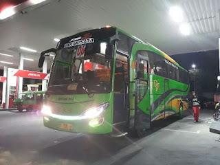 Sewa Bus Murah Ke Puncak, Sewa Bus Ke Puncak