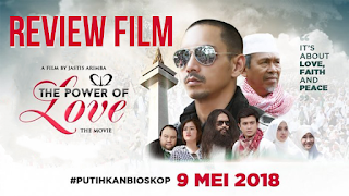review film 212 The power of Love