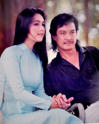Cuộc đời thăng trầm của 3 tài tử điện ảnh Việt đình đám một thời - Ảnh 5