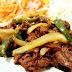 Resep dan cara membuat daging sapi beef teriyaki hokben enak sederhana