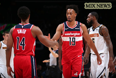Wizards,waive Miles,sign,Pasecniks,Beal,returns