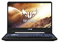 Asus TUF Gaming FX505DY-BQ002T Review : Best Gaming Laptop Under RS 60,000