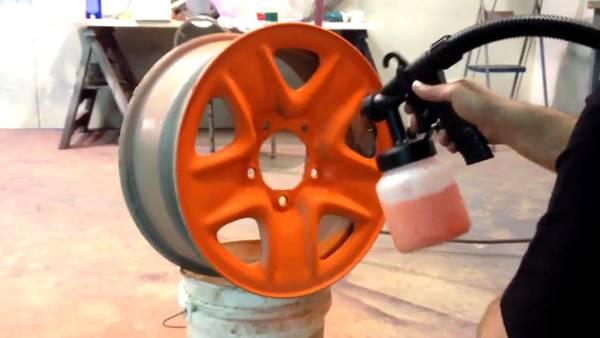 liquid-powder-coating