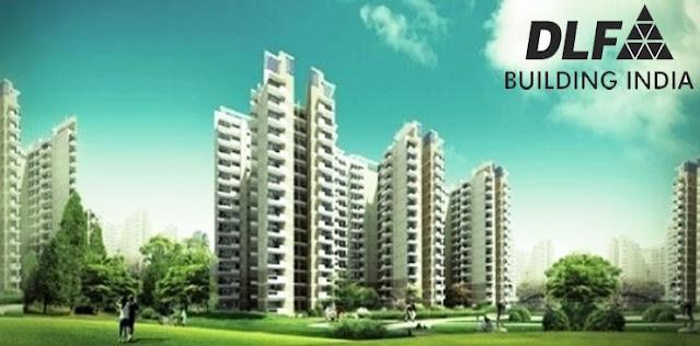 DLF Residential Properties in India