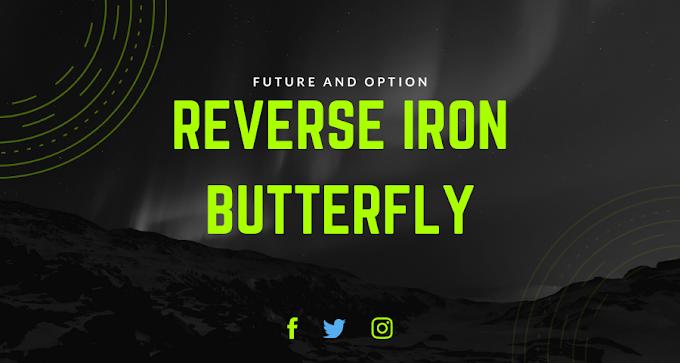 Reverse lron Butterfly