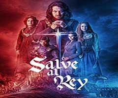 capítulo 54 - telenovela - salve al rey  - teledoce