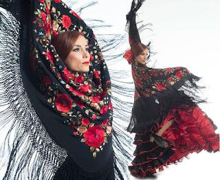 Νέο Τμήμα Χορού Φλαμένκο στα Δημιουργικά Εργαστήρια του Δήμου Περιστερίου