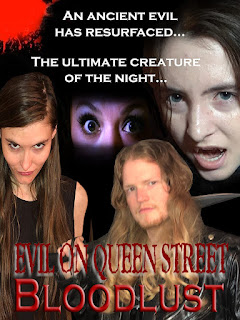 Evil On Queen Street: Bloodlust – review