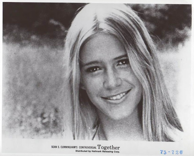 Young marilyn chambers pics thank