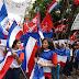 Evolución política de El Salvador
