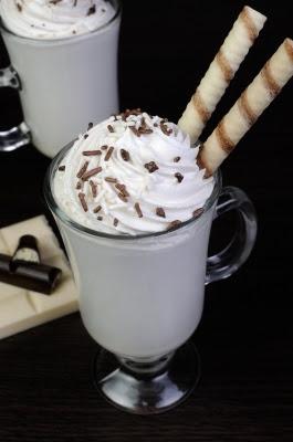 Drink: Milkshake de Jack Daniel's - Menu Criativo